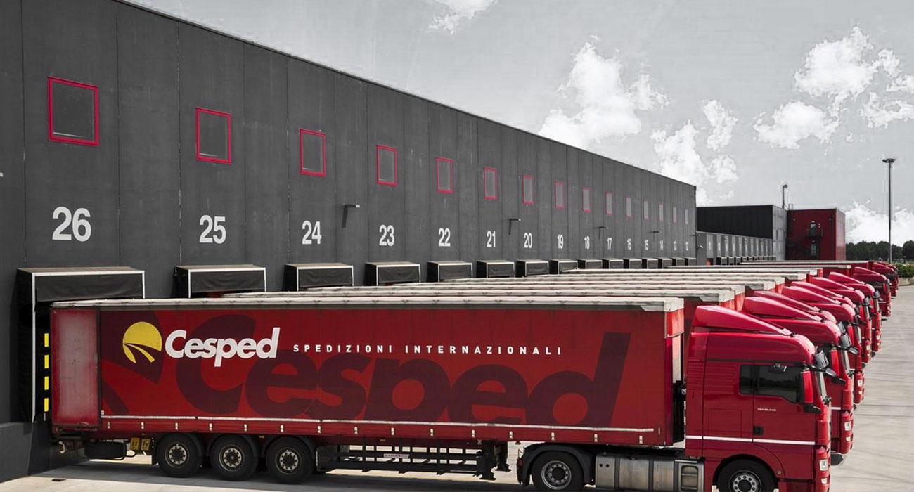 COLLABORAZIONE TRANSPACK - CESPED