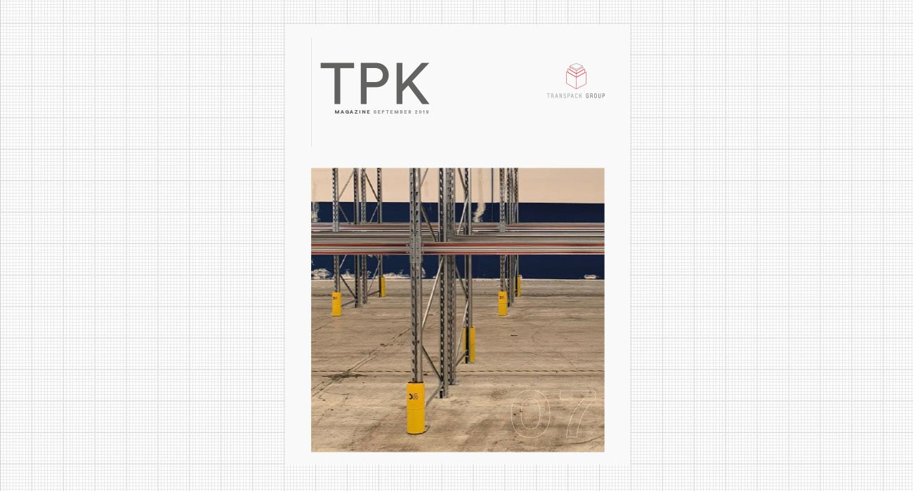 TPK MAGAZINE 07