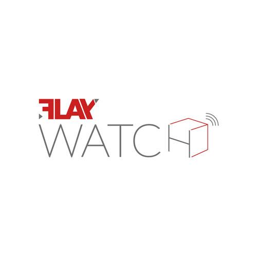 Flaywatch logo