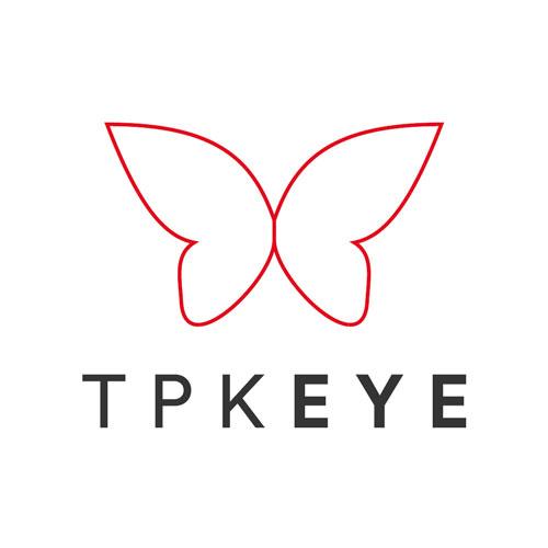 tpk eye logo