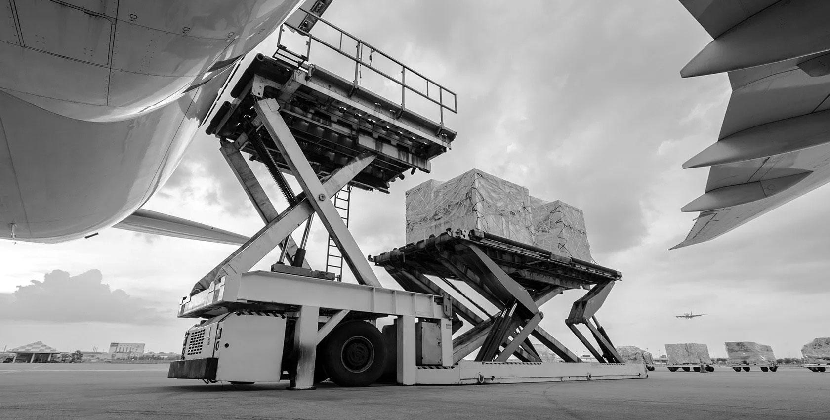Logistica industriale