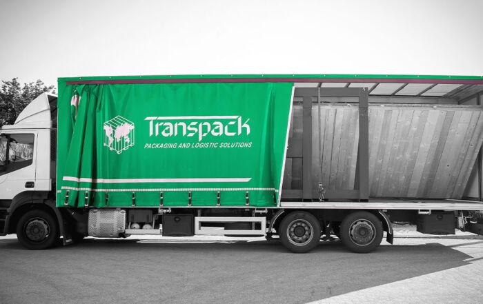 Certificazioni FSC e PEFC imballaggi Transpack